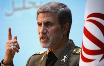 Iran tuyên bố đáp trả tương xứng nếu Mỹ trả đũa
