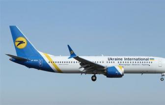 Vụ máy bay Ukraine rơi: 179 người đều tử nạn