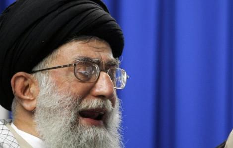 Lãnh tụ Tối cao Iran lên tiếng sau đòn nã tên lửa vào các căn cứ Mỹ