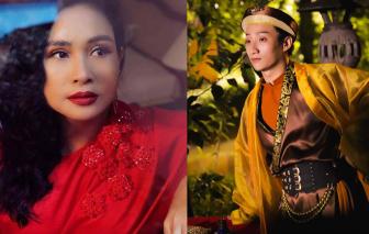 Ca sĩ Thanh Lam: 'Ai cũng phải trả giá cho ước mơ của mình'
