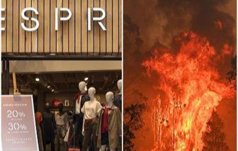 Nền kinh tế Úc khủng hoảng sau thảm họa cháy rừng