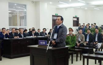Xét xử Phan Văn Anh Vũ và 2 cựu Chủ tịch Đà Nẵng: Đề nghị trả hồ sơ vì tội trạng chưa rõ ràng