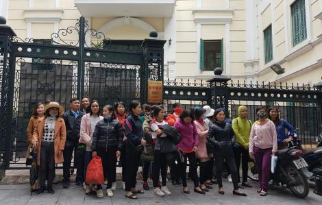 Số lượng giáo viên hợp đồng Hà Nội được xét đặc cách nhiều hơn chỉ tiêu tuyển dụng