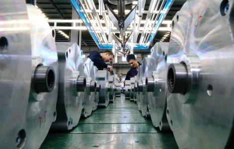 Làn sóng 'đại di dời' sản xuất của Trung Quốc còn tiếp diễn trong năm 2020