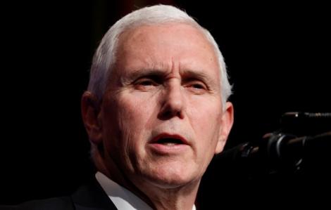 Phó Tổng thống Mỹ: Iran yêu cầu dân quân không nhắm các mục tiêu Mỹ