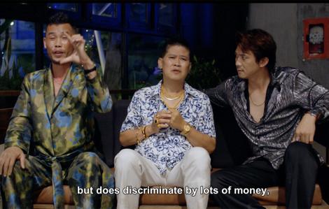 Phước Sang, Hiệp Gà gia nhập 'đường đua' phim Tết