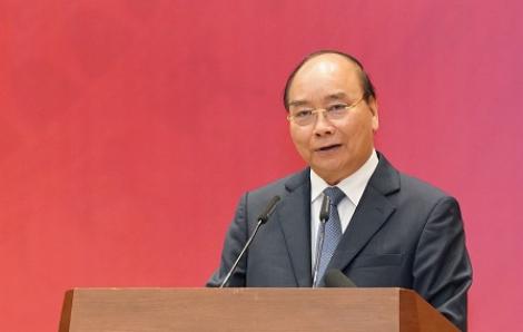 Thủ tướng Nguyễn Xuân Phúc: 'Giải quyết đơn thư phải đặt tâm thế là người viết đơn để thấu hiểu'