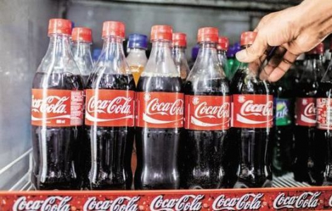 Khai thuế sai, Coca-Cola Việt Nam bị phạt, truy thu hơn 821 tỉ