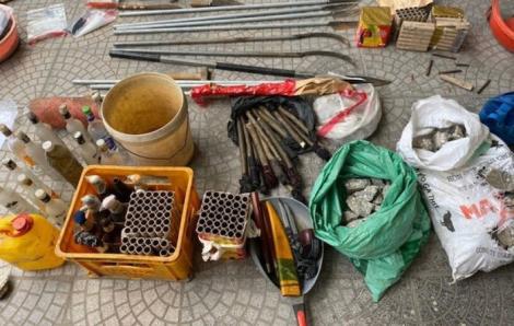 Khởi tố 3 tội danh đặc biệt nghiêm trọng trong vụ việc tại xã Đồng Tâm