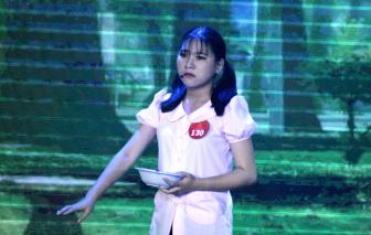 Thí sinh nhỏ tuổi nhất đoạt Quán quân 'Bông lúa vàng' 2019