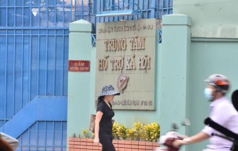Giám đốc Trung tâm Hỗ trợ xã hội TPHCM Võ Thị Thanh Kim: 'Tôi bị vu khống'