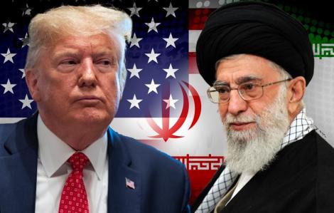 Mỹ trừng phạt 8 quan chức cấp cao và bổ sung 17 lệnh mới với kinh tế Iran