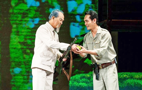 NSND Trần Minh Ngọc: Đã đến lúc phải thay đổi tư duy đặt hàng sáng tác kịch bản sân khấu