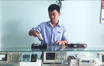 Tự mua máy đo nồng độ cồn, nước giải rượu: tiền mất tật mang