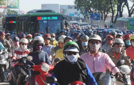 Gần 100.000 người rời bỏ xe buýt mỗi ngày: Cần lắm những cuộc vi hành