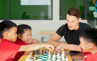 Chọn trường song ngữ quốc tế, nhận ưu đãi 25% học phí trong suốt 5 năm