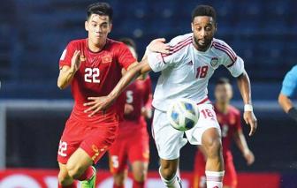 U23 Việt Nam hoà Jordan: 2 đội bỏ lỡ nhiều cơ hội