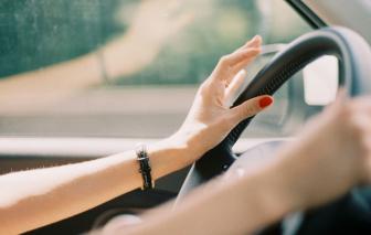 Nếu vợ biết lái xe, chồng sẽ nhậu tới bến