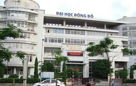 Khởi tố, bắt tạm giam thêm 2 cán bộ Trường Đại học Đông Đô