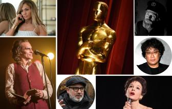Đề cử Oscar 2020: 'Joker' dẫn đầu và những đáng tiếc