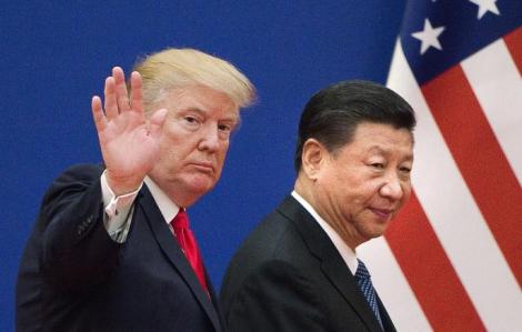 Bắc Kinh 'thoát khỏi' danh sách thao túng tiền tệ trước giờ ký thỏa thuận thương mại với Mỹ