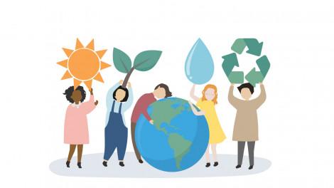 Cùng góp ý để hoàn thiện hành lang pháp lý về bảo vệ môi trường