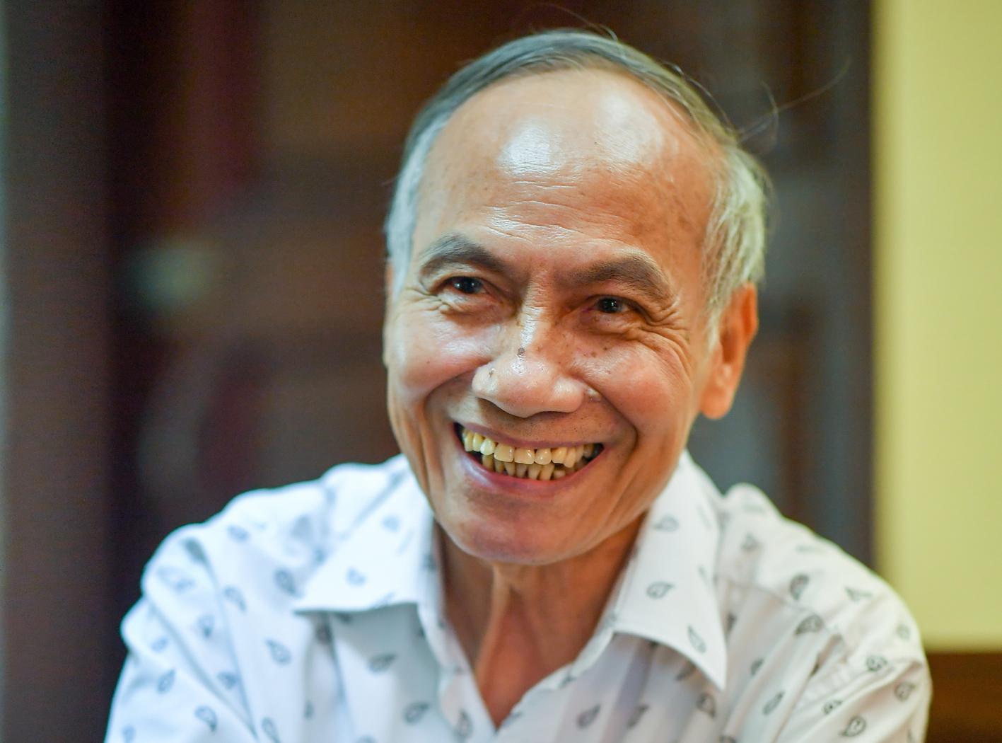 PGS.TSKH Nguyễn Kế Hào, Nguyên Vụ trưởng Vụ Giáo dục Tiểu học