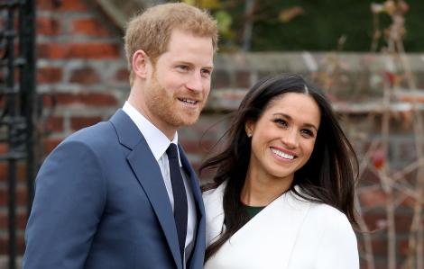 Trong 5 năm nữa, vợ chồng Hoàng tử Harry sẽ trở lại Hoàng gia hay ly hôn?