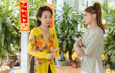 Sam trổ tài làm thầy bói khiến Thu Trang - Tiến Luật hoang mang