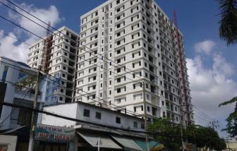 Kiến nghị UBND TPHCM vào cuộc vụ Ngân hàng Nam Á bán đấu giá chung cư Khang Gia Tân Hương