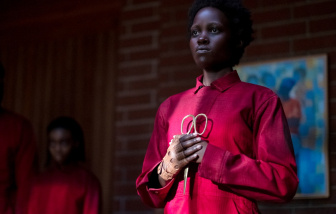 Oscar tranh cãi: Giải thưởng chỉ dành cho người da trắng?