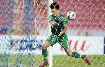 U23 Việt Nam chia tay giải U23 châu Á