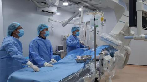 3 bệnh viện tuyến quận chất lượng nhất Sài Gòn