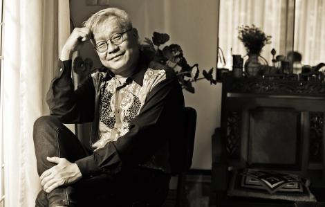 Nhà nghiên cứu mỹ thuật Ngô Kim Khôi: Cuộc sống ngắn ngủi mà hoài bão còn nhiều