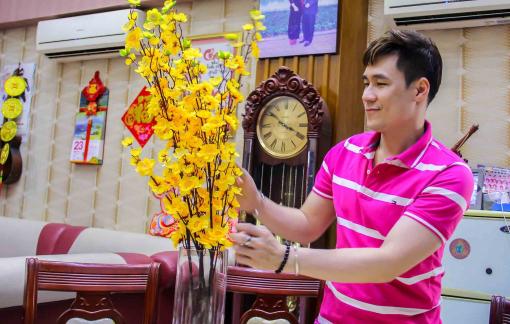 Khánh Phương tiết lộ 200 phần quà sức khỏe tặng tết