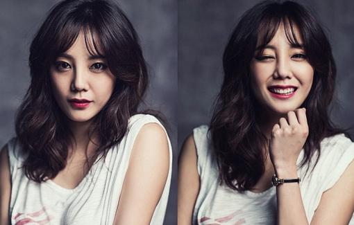 Nữ diễn viên Hàn Quốc và quãng thời gian bị giam lỏng vì hẹn hò