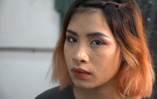 Clip: Hướng dẫn cách vẽ mắt Tây cho nàng cá tính