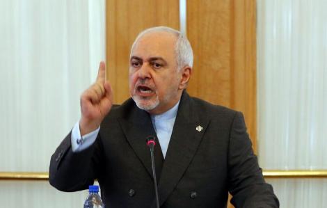 Iran bác bỏ khả năng đàm phán thỏa thuận hạt nhân mới