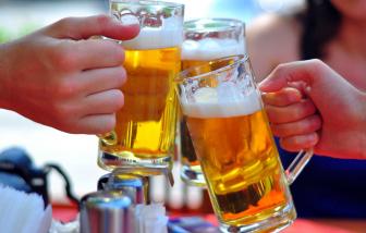 Bộ Y tế chỉ ra những trường hợp tuyệt đối không uống rượu bia