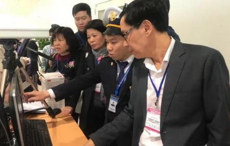 3 người tử vong do virus viêm phổi lạ ở Trung Quốc, Bộ Y tế kiểm tra sân bay Nội Bài
