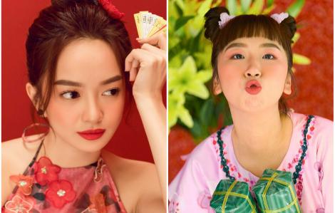 Kaity Nguyễn hóa nàng thơ đất Kinh Kỳ, Trang Hý cưỡi Cub đỏ bát phố Sài Gòn