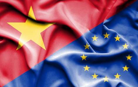Ủy ban Thương mại châu Âu thông qua Hiệp định thương mại Việt Nam – EU