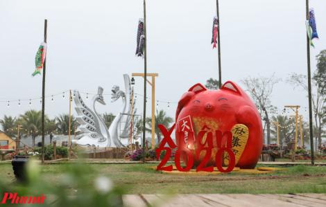 Những điểm 'check-in' ở Hà Nội cần phải đến vào dịp Tết Canh Tý 2020