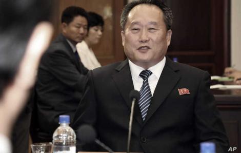 Triều Tiên thay ngoại trưởng: Không chỉ là chuyện ông Ri này thế ông Ri kia!