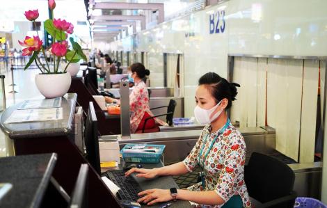 Hàng không Việt Nam sẽ hoàn vé miễn phí cho khách đến hoặc đi Trung Quốc