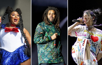 Ai sẽ thắng và nên thắng tượng vàng Grammy?