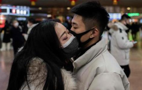 Chủ tịch Tập Cận Bình cảnh báo virus corona đang 'tăng tốc', Trung Quốc đối mặt 'tình trạng nghiêm trọng'