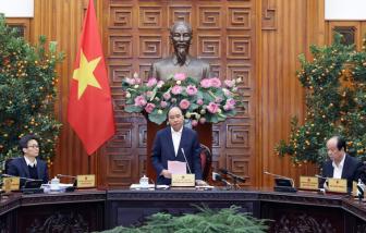Thủ tướng Nguyễn Xuân Phúc: 'Chính phủ chấp nhận thiệt hại về kinh tế để bảo vệ tính mạng, sức khoẻ cho người dân'