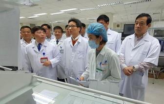 38 trường hợp đang được theo dõi cách ly, Bộ Y tế công bố đường dây nóng về virus corona