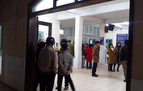 Vụ nổ súng khiến 3 người thương vong ở Quảng Trị: Do mâu thuẫn tình cảm